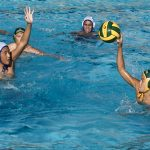Boys Frosh-Soph Water Polo falls to Valencia/Placentia 5 – 3