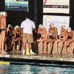 Boys Varsity Water Polo falls to El Dorado 5 – 2