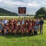 State Champs Softball 2015