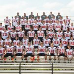 Shadyside High School Varsity Football beat Bellaire High School 14-0