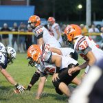 4 Tigers Selected To The All Times Leader Football Team