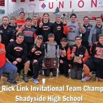 Tiger Wrestlers Win Union Local's Rick Link Invitational to Start Season