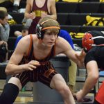 Tiger Wrestlers Seeded for OVAC Tournament