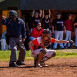 Tigers Split Season Opening DH with Bellaire