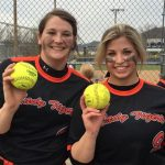 Lady Tigers Improve to 2-0 with Rout of Magnolia
