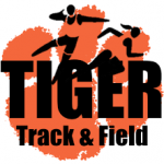 Tiger Boys and Girls Track Off and Running