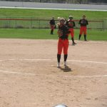Lady Tigers vs. Bishop Donahue 4-2-16