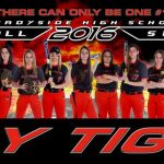 Lady Tigers Improve to 6-1 With Victory at Monroe Central