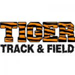 Tiger Track and Field Records