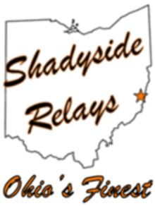 Shadyside Relays – Top 10 Individual Records
