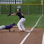 OVAC Leading Tigers Sweep Martins Ferry in Doubleheader