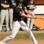 TIGER BOYS SLAY CAMERSON DRAGONS 13-0 IN FIVE INNINGS