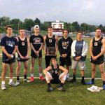 Tiger Boys Finish As District Runner-Up – Next Step Regionals in Massillon