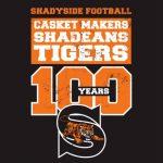 Shadyside to celebrate 100th football season