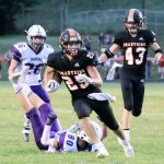 Shadyside romps past Martins Ferry