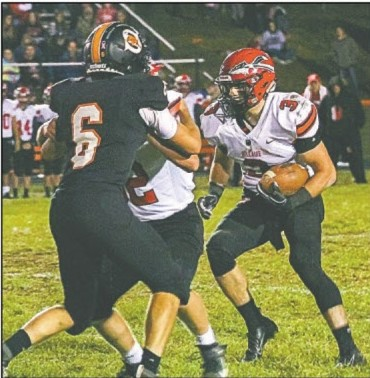 Bellaire Holds Off Tigers
