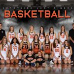 Your 2019-20 Lady Tigers Basketball Team