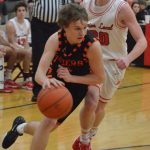 Hendershot and Amos 𝐆𝐮𝐢𝐝𝐞 Tigers Past Union Local