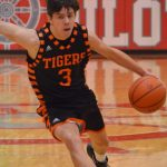 Tiger Boys fend off River for fourth win