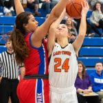 STRONG SECOND HALF SPARKS WHEELING PARK PAST LADY TIGERS