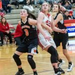 LADY TIGERS DROP SECOND STRAIGHT – BACK TO THE FRIENDLY CONFINES OF THE DEN ON THURSDAY VS. WHEELING CENTRAL