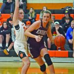 Shadyside Girls Hold Off Wheeling Central