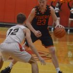 Shadyside staves off Monroe Central rally