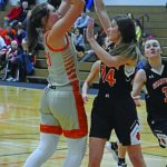 Shadyside Pulls Away From Linsly, 47-31