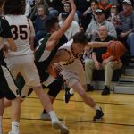 Hendershot's 26 helps fuel Shadyside by Shenandoah