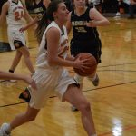 Shadyside Tigers Outlast Magnolia Blue Eagles