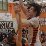 Shadyside steamrolls Monroe Central