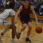 Shadyside boys avenge earlier loss at Ferry