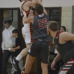 Shadyside shoots past River, 58-40