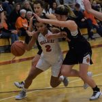 Shadyside gets past Davis and Bellaire