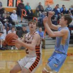 Beckett scores 31 as Shadyside cruises past Frontier, 75-60