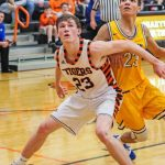 Hendershot earns Co-Player of the Year