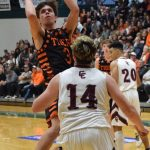 Second quarter proves costly for Shadyside in OVAC 2A final