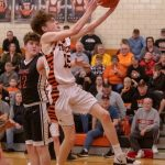 Shadyside Ousts Caldwell in Rematch