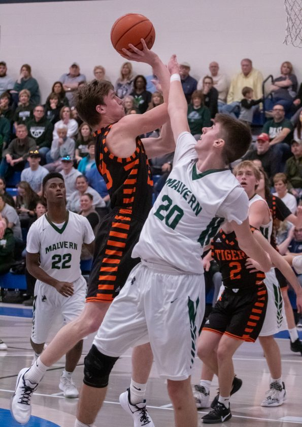 Malvern Clips Shadyside
