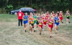 Cross Country (Claymont Invite)