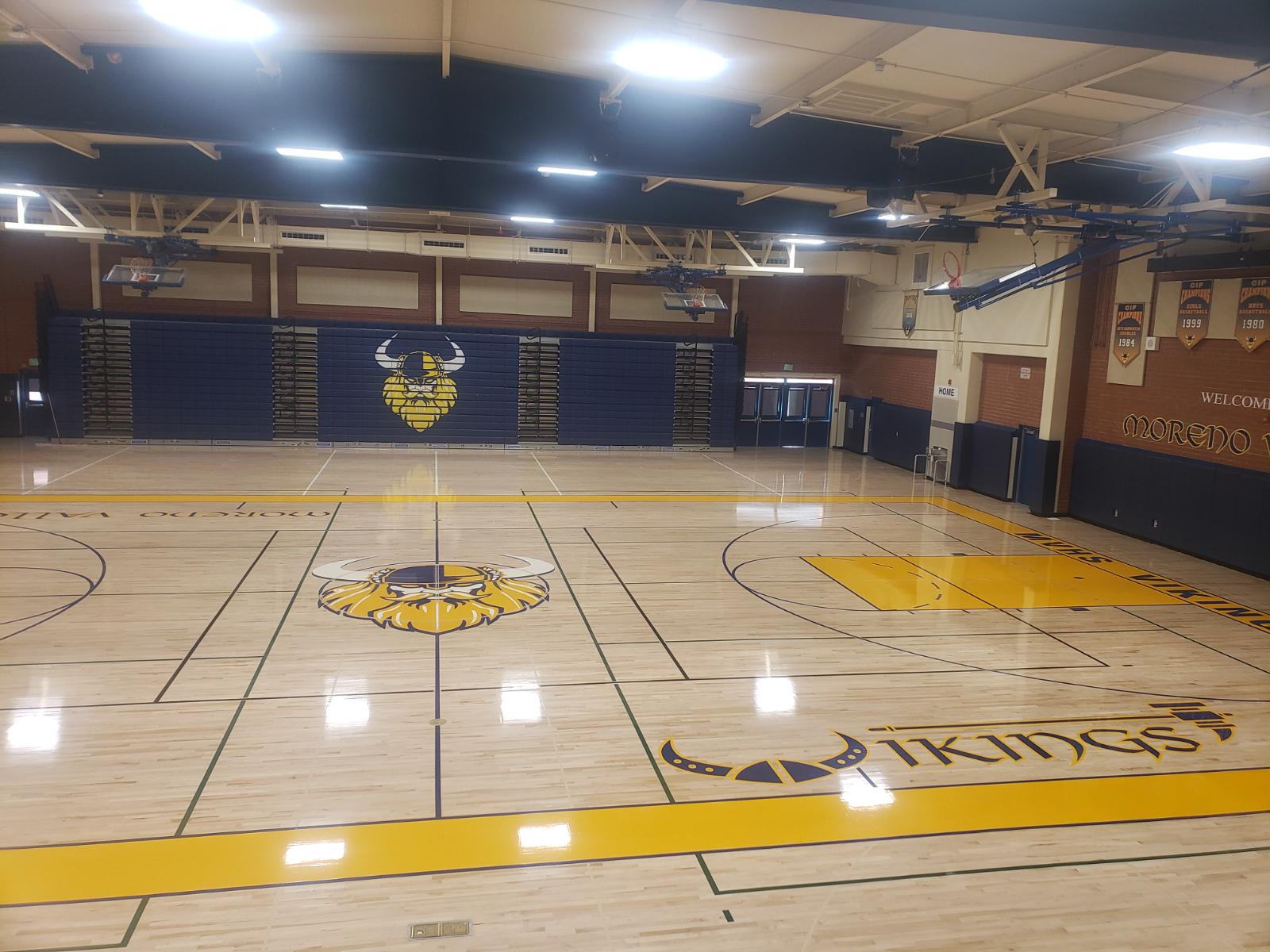 MVHS Gym