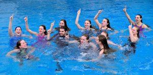 State Swimming