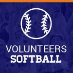 Lady Vols Softball