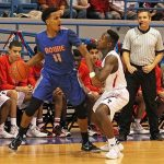 Bowie Boy's Basketball Releases 2016-17 Schedule