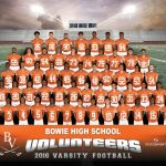 Bowie v. Keller Central UIL Football Playoff Tickets and Information