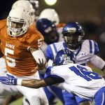 Maturation of QB has Arlington Bowie perfect as district begins