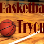 Boy's Basketball Tryouts to be held Nov 5th