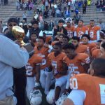 Bowie v. Duncanville UIL Playoff Game Tickets