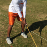 Bowie Boy's Golf Head in to Spring Tournaments