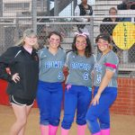 Lady Vols beat the Vikings on Senior Night